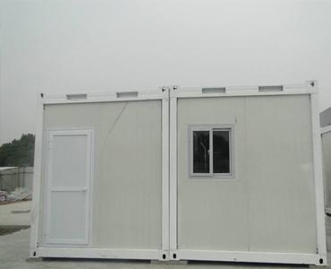 临建类房屋